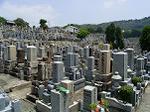 西本願寺墓地