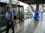 ロブウェイ駅