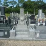 愛知県みよし市やすらぎ霊園でお墓建立しました