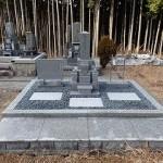 神道のお墓建立