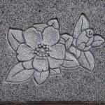 サザンカの石見本2