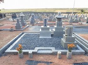 徳風会のお墓リフォーム
