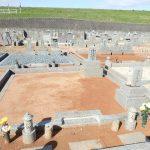 徳風会のお墓の文字彫り