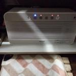 Panasonic ds-ftx1200-w